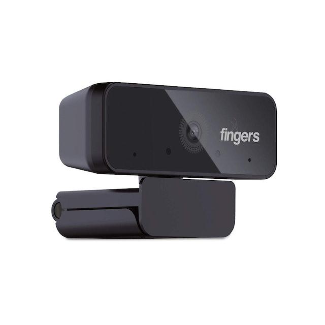 fingers 1080 Hi-Res Webcam 1