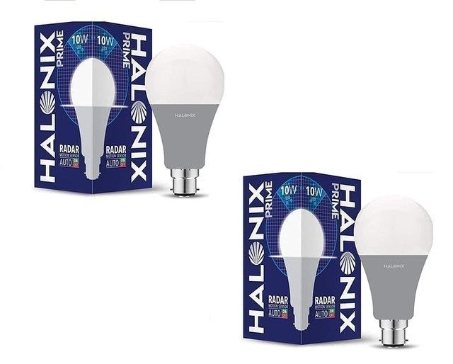 Halonix LED Bulb  1