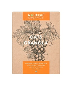10 Best Granola in India 2021 - Buying Guide Reviewed By Chef 3