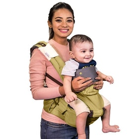 10 Best Baby Carriers in India 2021 (Luvlap, Chinmay, Infantino, and More) 1