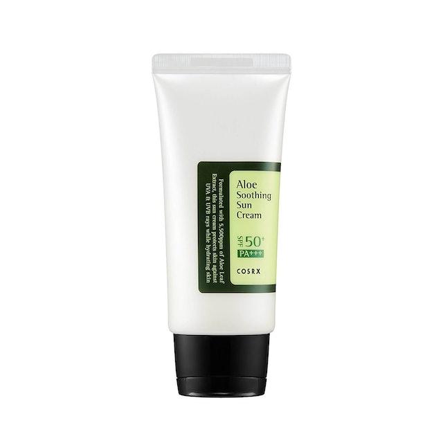 Cosrx  Aloe Soothing Sun Cream 1