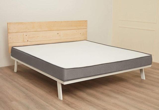 Wakefit  Dual Comfort Mattress 1