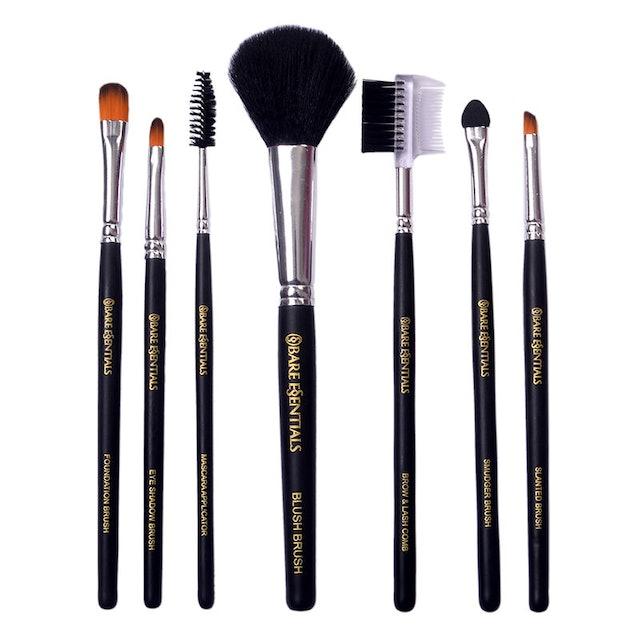 Bare Essentials Makeup Brushes 1