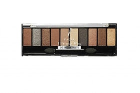 Top 10 Best Eyeshadow Palettes in India 2021 (Lakme, Maybelline, NYX, and more) 1