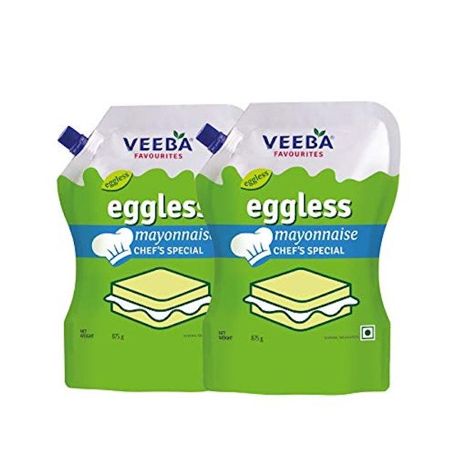 Veeba  Eggless Mayonnaise Chef's Special 1