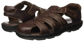 Top 10 Best Sandals for Men in India 2021 (Hush Puppies, Lee Cooper, and more) 2