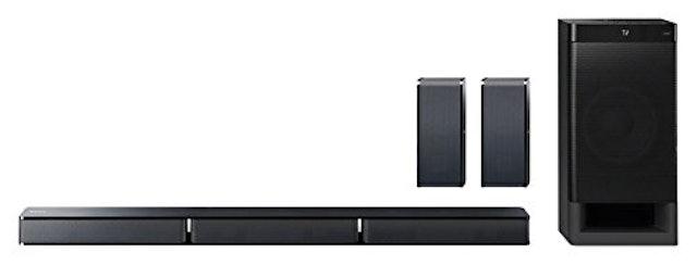 Sony 5.1ch Home Cinema System 1