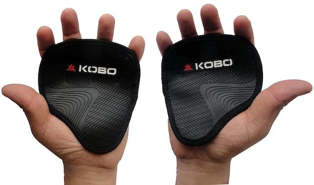 Kobo Weight Lifting Grips 1