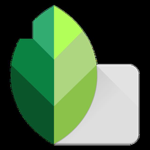 Google LLC Snapseed 1