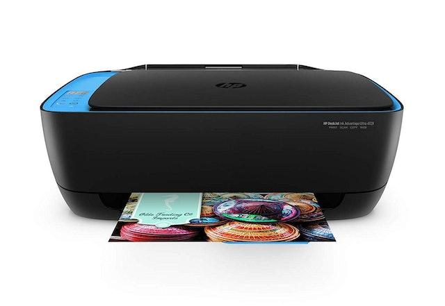HP DeskJet 4729 All-in-One 1