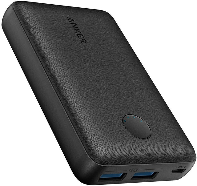 Anker PowerCore Select 10000, 10000mAh Portable Charger  1