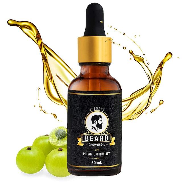 Elegant Beard Growth Oil 1