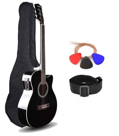 Top 10 Best Guitar for Beginners in India 2020 4