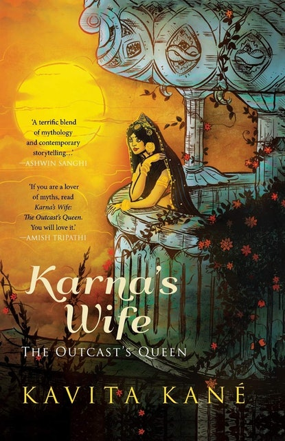 Kavita Kane Karna's Wife: The Outcast's Queen 1