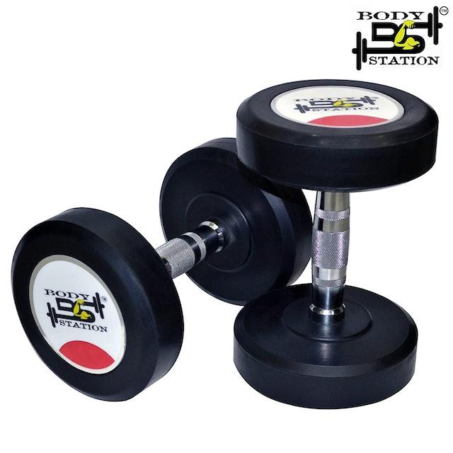 Bodystation Bouncer Dumbbells 1