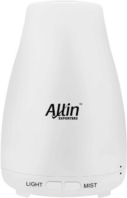 Allin  Exporters Ultrasonic Aroma Diffuser and Humidifier 1
