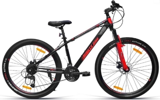 Ninety One Defeatr Pro 29T 1