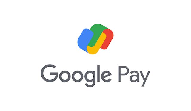 Google Inc. Google Pay 1