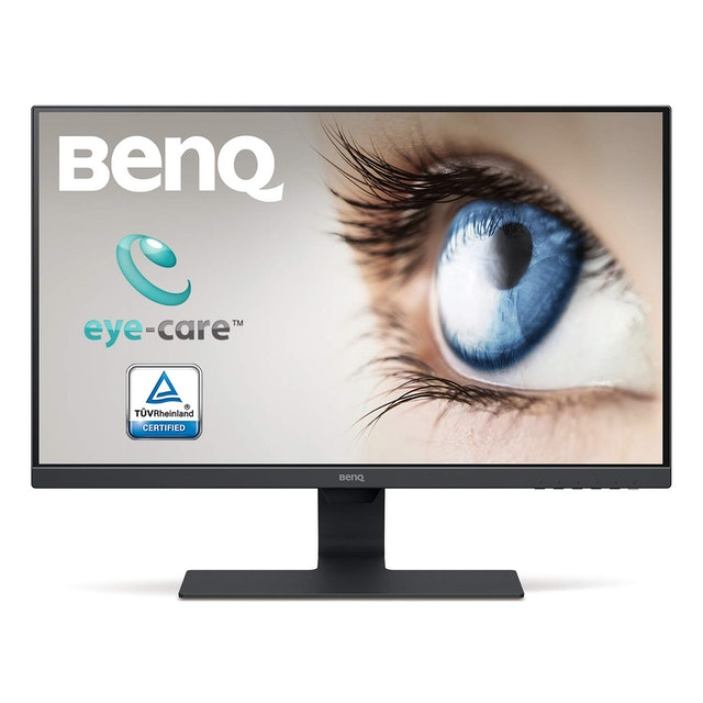 BenQ LED Backlit Computer Monitor 1