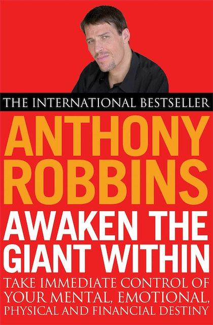 Anthony Robbins Awaken the Giant Within 1
