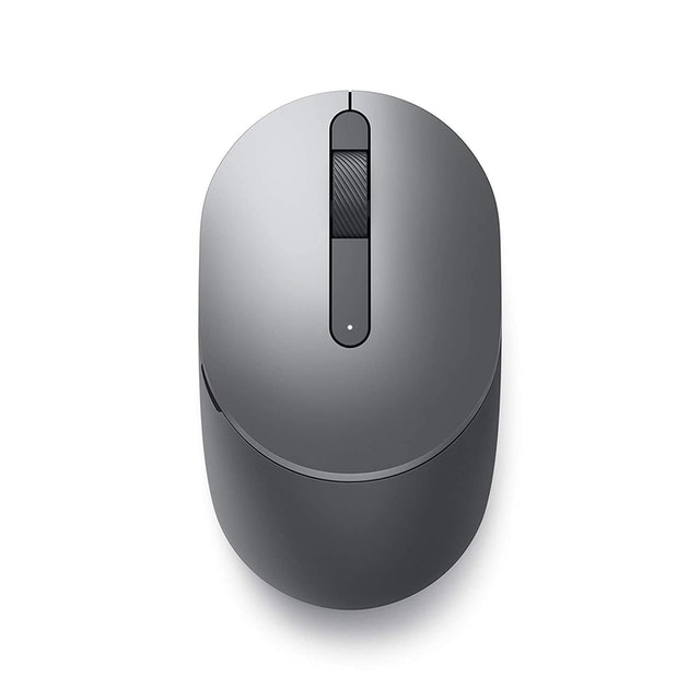Dell  WiFi/Bluetooth Wireless Mouse  1