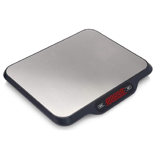 MEDITIVE Digital Kitchen Weighing Scale 1