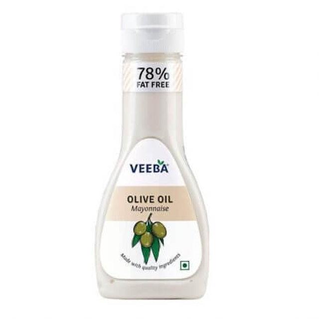 Veeba  Olive Oil Mayonnaise 1
