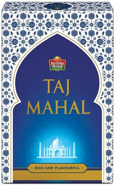 Brooke Bond Taj Mahal 1