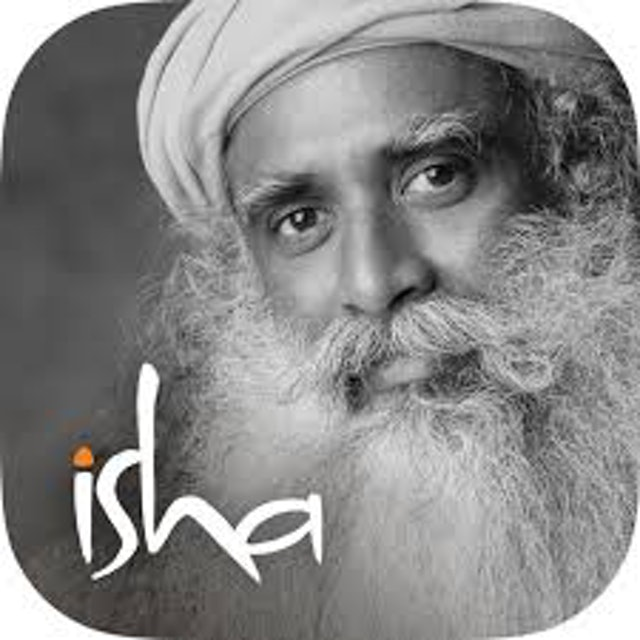 Isha Foundation Sadhguru- Yoga and Meditation 1