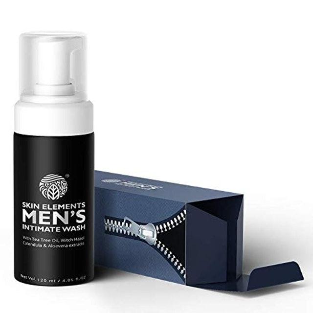 Skin Elements Intimate Wash for Men 1