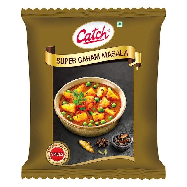 Catch Super Garam Masala Powder 1