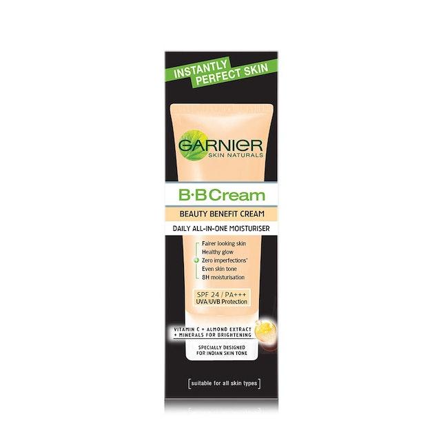 Garnier Skin Naturals BB Cream 1