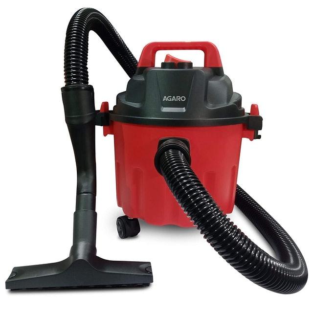 AGARO Rapid Wet & Dry Vacuum Cleaner 1