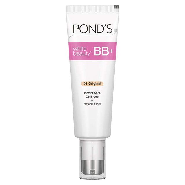 POND'S White Beauty BB+ Fairness Cream 1