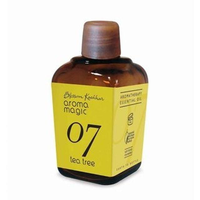 Blossom Kochhar Aroma Magic 07 Tea Tree 1