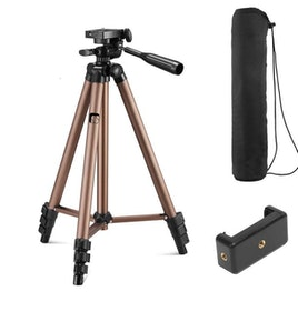 10 Best Tripods for DSLR in India 2021 (Manfrotto, Vanguard, and more) 4