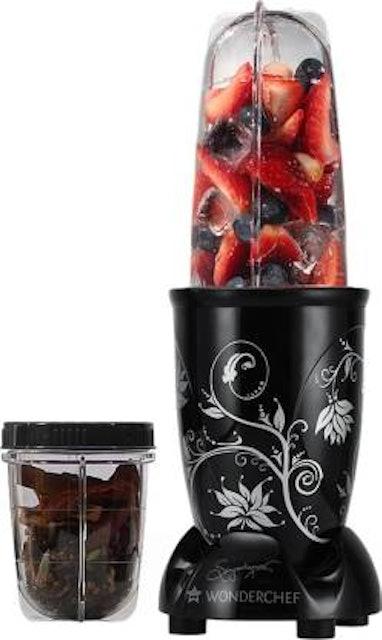 WONDERCHEF Nutri Blend Nutri-Blend 400 W Juicer Mixer Grinder 1