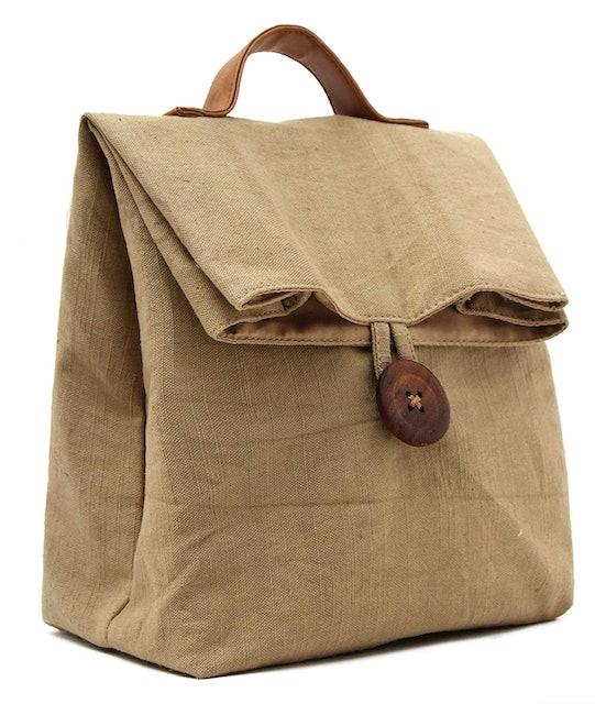 HaaVee Cute Cotton Carry Bag 1