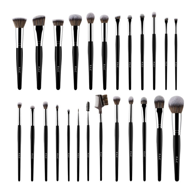 PAC Synthetic Series Brush Set 1