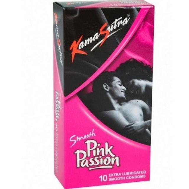 KamaSutra Pink Passion 1