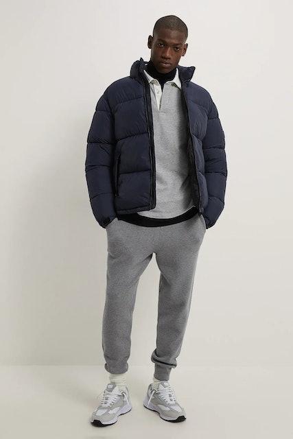 Zara Puffer Jacket 1