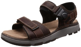 Top 10 Best Sandals for Men in India 2021 (Hush Puppies, Lee Cooper, and more) 4
