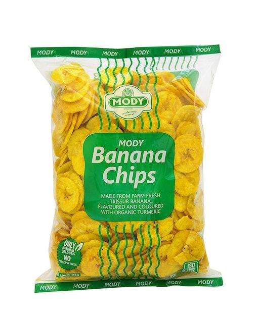 Mody Cakes  Thin and Crispy Banana Chips 1