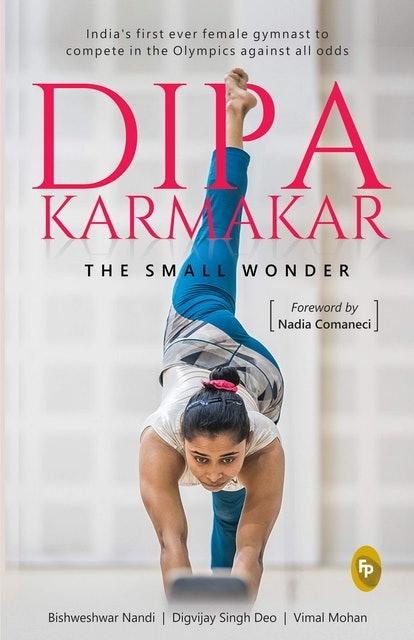 Bishweshwar Nandi, Digivijay Singh, and Vimal Mohan Dipa Karmakar: The Small Wonder 1