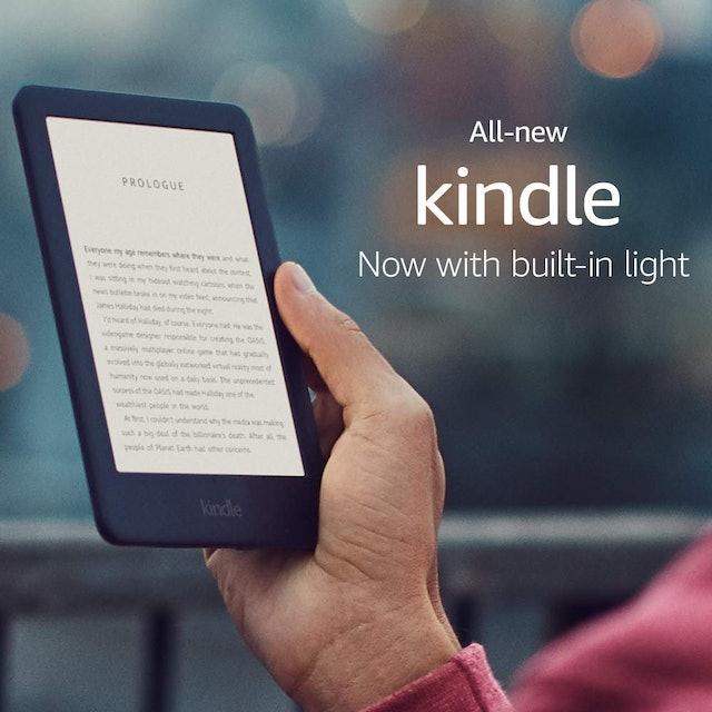 Amazon Kindle 1