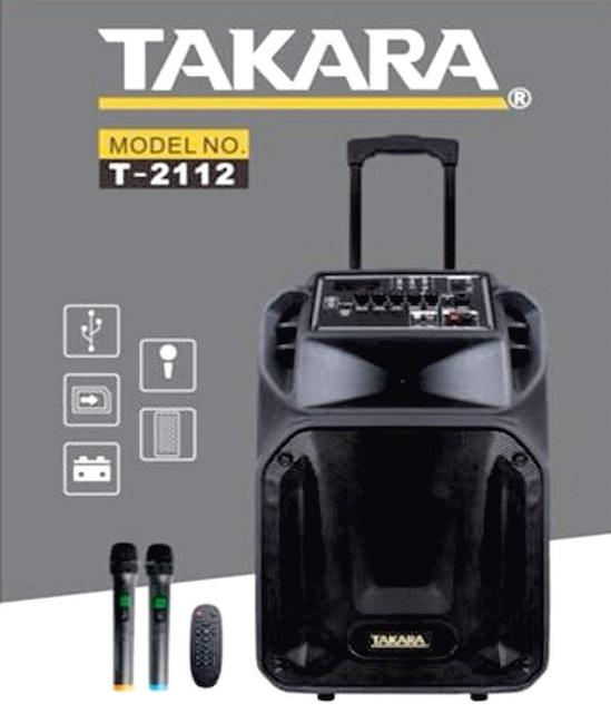 Takara T-2112 1