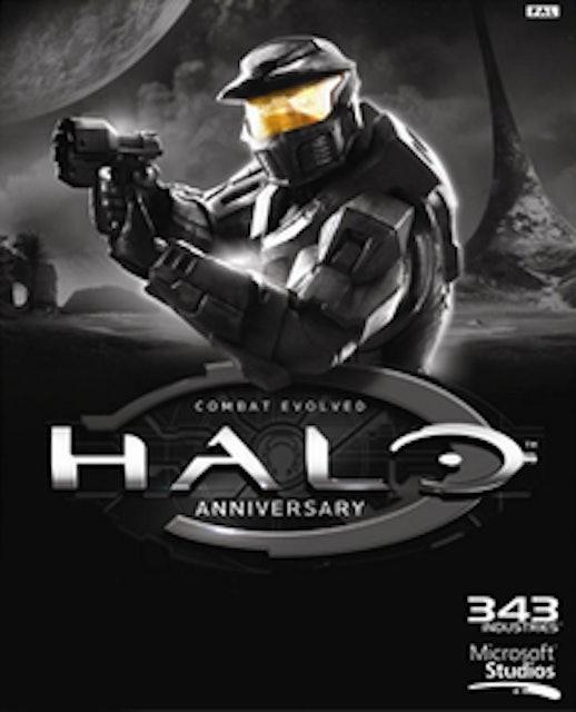 Microsoft  Halo Combat Evolved Anniversary  1
