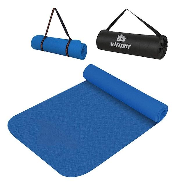 VIFITKIT Non Slip Yoga Mat 1