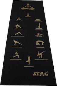 Top 7 Best Yoga Mats in India 2020 1