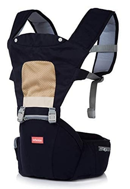 INFANTSO Hip Seat Baby Carrier 1